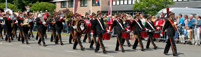 Nederlands Brandweerorkest