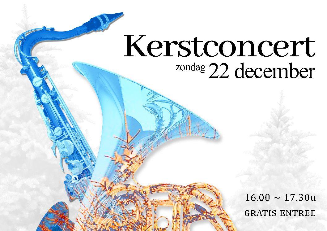Kerstconcert OLV kerk Bilthoven